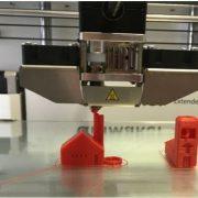Print 3D Girona colabora en la 1ª edición del curso de especialización Fabricación Aditiva: Impresión y Escaneo 3D