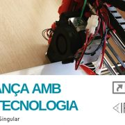 Proyecto Singular – Avanza con la Tecnología