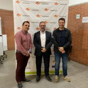 ICON participa en Webmentors