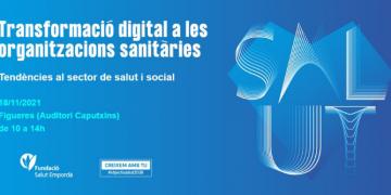ICON patrocina la Jornada de Transformación digital en las organizaciones sanitarias, que realizará la Fundación Salud Ampurdán