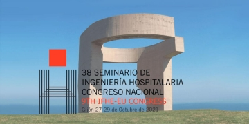 MovilGmao estará presente en el 38 Seminario de Ingeniería Hospitalaria en Gijón